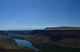 Snake River, Birds of Prey Conservation Area